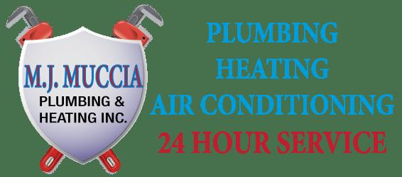 Muccia HVAC Company in NJ